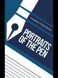 Portraits of the Pen