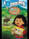 Molly of Denali: Party Moose