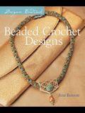 Designer Beadwork: Beaded Crochet Designs