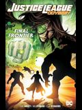 Justice League Odyssey Vol. 3: The Final Frontier