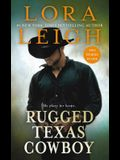 Rugged Texas Cowboy: Two Stories in One: Cowboy and the Captive, Cowboy and the Thief
