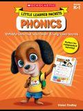 Little Learner Packets: Phonics: 10 Playful Units That Teach Short- & Long-Vowel Sounds