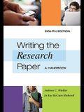 Writing the Research Paper: A Handbook, Spiral Bound Version