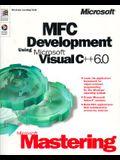 Microsoft Mastering: MFC Development Using Microsoft Visual C++ 6.0 (DV-DLT Mastering)