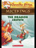The Dragon Crown (Geronimo Stilton Micekings #7), 7