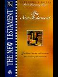 Shepherd's Notes: New Testament