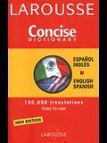 Larousse Diccionario Compact: Espnaol-Ingles, Ingles-Espanol