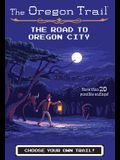 The Road to Oregon City, 4