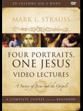 Four Portraits, One Jesus Video Lectures: A Survey of Jesus and the Gospels