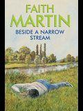 Beside a Narrow Stream