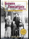 German Immigrants in America: An Interactive History Adventure (You Choose Books series) (You Choose: History)