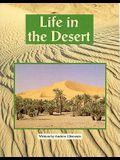 Life in the Desert: Earth Awareness