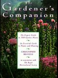 The Gardener's Companion: An Essential Guide to Plants and Planting