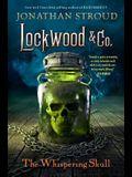 Lockwood & Co.: The Whispering Skull