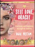 Self Love Oracle: Find Peace and Happiness Through the Chakras (Book & Cards)