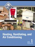HVAC Level 1 Trainee Guide, V5 (5th Edition)
