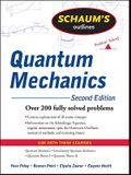 Schaum's Outlines Quantum Mechanics