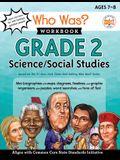 Who Was? Workbook: Grade 2 Science/Social Studies