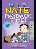 Big Nate: Payback Time!, Volume 20