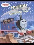 Thomas and the Shooting Star (Thomas & Friends)