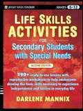 Life Skills Activities for Secondary Students with Special Needs: Electrical Technologies in the Shaping of the Modern World, 1914 to 1945