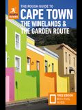 The Rough Guide to Cape Town, Winelands & Garden Route (Travel Guide with Free Ebook)