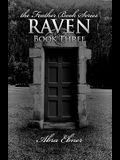 Raven: Book Three: Feather Book Series