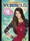The New Girl (Victorious) (Junior Novel)
