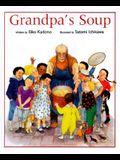 Grandpa's Soup