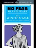 The Winter's Tale (No Fear Shakespeare), Volume 23