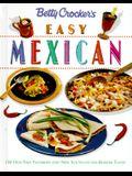 Betty Crocker's Easy Mexican