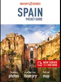 Insight Guides Pocket Spain (Travel Guide with Free Ebook)