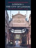 London 1: The City of London