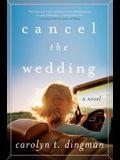 Cancel Wedding PB