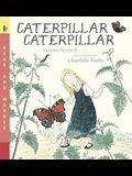 Caterpillar Caterpillar: Read & Wonder