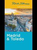Rick Steves Snapshot Madrid & Toledo