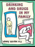 Grow: Drinking and Drugs in My Family: A Child's Workbook about Substance Abuse in the Family