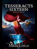 Tesseracts Sixteen: Parnassus Unbound