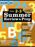 Summer Review and Prep 2-3