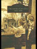 Oklahoma City Zoo:: 1902-1959