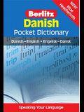 Danish Pocket Dictionary