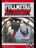 Fullmetal Alchemist, Volume 26