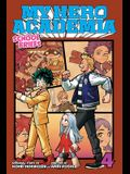 My Hero Academia: School Briefs, Vol. 4, Volume 4: Festival for All