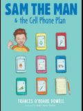 Sam the Man & the Cell Phone Plan, Volume 5