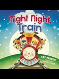 Night Night, Train