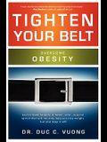Tighten Your Belt: Overcome Obesity