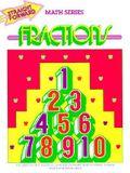 Fractions (Straight Forward Math Series)