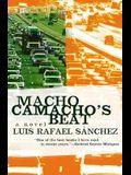 Macho Camacho's Beat