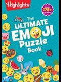 The Ultimate Emoji Puzzle Book