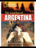 The Gauchos of Argentina + Book with Multi-ROM: Footprint Reading Library 2200
